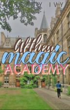 Althea Magics Academy (COMPLETE) by RavenS110