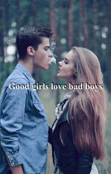 Best Good Girl & Bad Boy Wattpad Stories <3