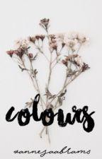 Colours {Jori} by vannesaabrams
