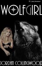 Wolf Girl  by gunseye