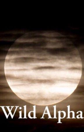 Wild Alpha by WapeulBeibi