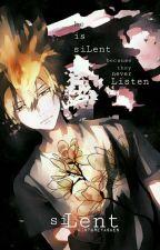 siLent - Katekyo Hitman Reborn [COMPLETED] by mintgreyashes