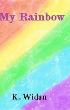 My Rainbow by K_Widan