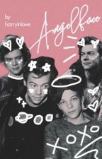 Angel Face (triplets!styles and fem!louis) by harryinlove