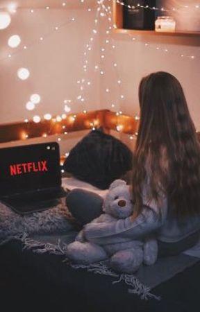 Netflix(Canada) recommendations - The society - Wattpad
