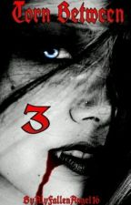 Torn Between Three (Teen Wolf and Vampire Diaries FanFic) On Hold by AlyFallenAngel16