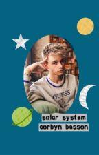 solar system // corbyn besson by idkknoodlehead