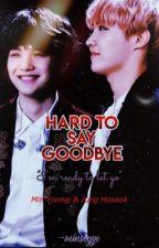 Hard to say goodbye ➣MYG & JHS (two-shot) by minsegye_