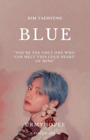 BLUE | k•th by UrMyHopee