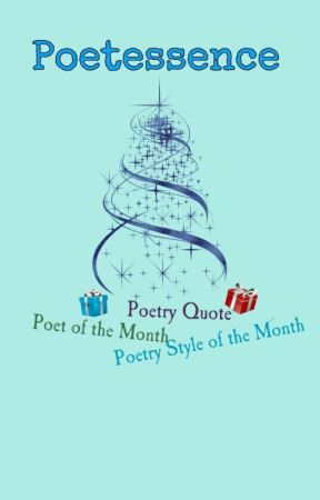 Poetessence: December Edition by WP_Poetry