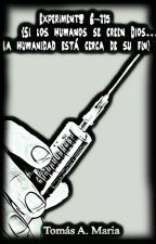 Experimento G-115 by Tomasmaria27