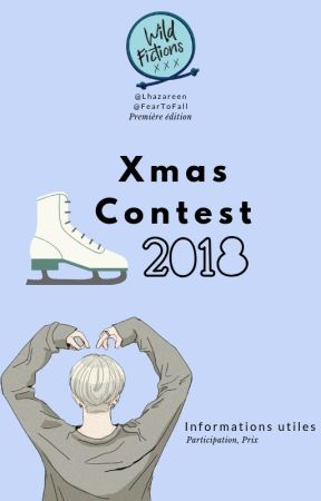 XMAS CONTEST ²⁰¹⁸ by -WildFictions-