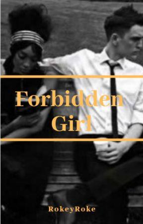Forbidden Girl (BWWM) by Rokeyroke