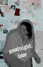 goodnight, love ( scott mccall ) by vernonboyd