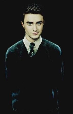 The real Harry Potter  by princessq47121