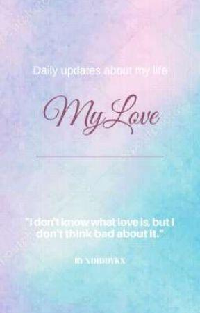 My Love by xdiddykx