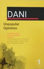 Unpopular Opinions by wxrst_nxghtmxrx