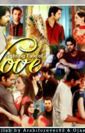 Fighting Fate of Love