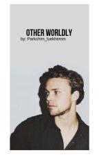 Other Worldly // A.F.I. by Parkchim_luekhemm