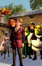 Shrek 5 Rumpelstilzchens Rache? by DreamHorror97