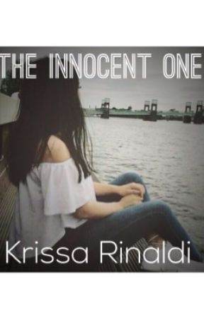 The Innocent One (Part 2 of the The Bad Boy series) [COMPLETED✔️] by krissa1110