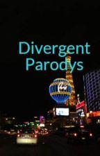 Divergent Parodys by madzter12