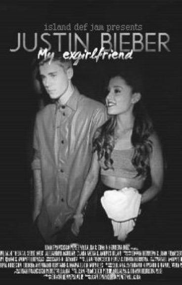 my exgirlfriend. {Justin.pov's}