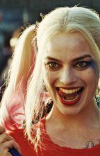 Harley Quinn Meets Ghostface?? by BriannaWinx