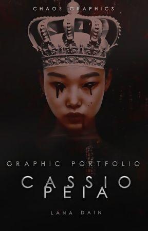 chaos's graphic portfolio by chaoswu