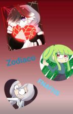 Zodiaco FNAFHS by lovespringtrap