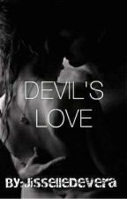 Devil's Love by JisselleDevera