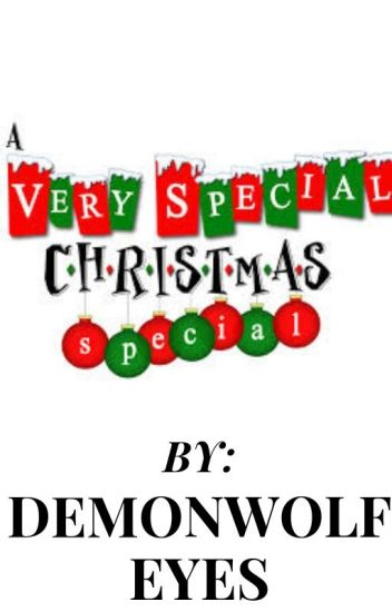 Christmas Short Stories.A Very Special Christmas Special Christmas Short Stories