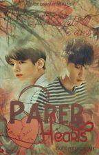 Paper Hearts || ChanBaek || TRADUCCIÓN by ByunByul614