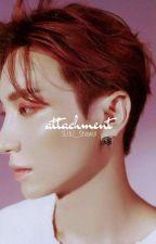 ATTACHMENT {SEQUEL} by MazeRunnerR5Fan