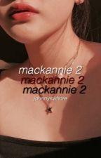 Mackannie 2 <3 by loveelyanns