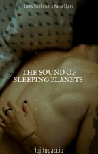 The sounds of sleeping planets《LS》 by Jojitopaccio