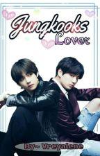 Jungkook's Lover (Vkook)  by vreyalene