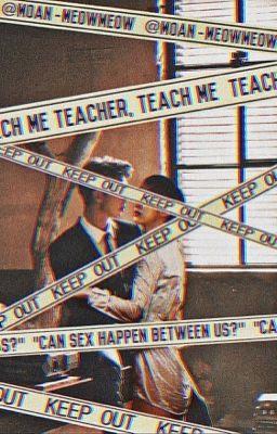 Đọc truyện Teacher, Teach Me - NamJin