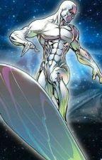 ISSEI El NUEVO SiLVER SURFER  by DekuNight