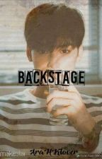 Backstage [Cha Eun Woo Fanfic] by ArahKlover