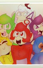 Slendytubbies (After the game) by CoolBlueberry12