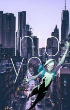 Into You 🕷❤️  Peter Parker Fanfic by bigfreeheart