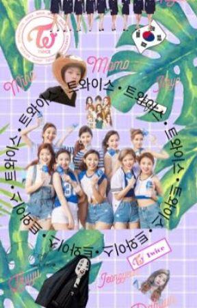 Twice 10th member - Cheer up - Wattpad