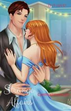 Is it love? Strange affairs by CynthiaJimnezLen