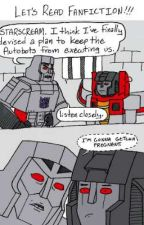 """Random transformer memes that appeals to me X""""D by Getyomansumsosig"""