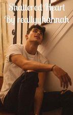 Shattered Heart | Jack Gilinsky by reallyyhannah