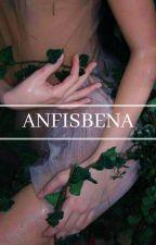 ANFISBENA by __LyanSG__