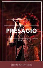 Presagio  Frerard•Gerbert  (FanFic) by astrid102