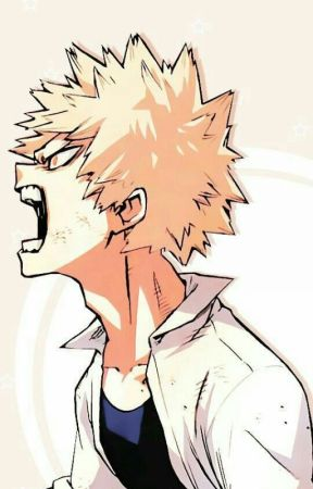 Suitable pain///bakugo x reader by storymaker154