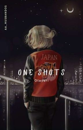 One Shots- Yuri On ice by andra_dotter